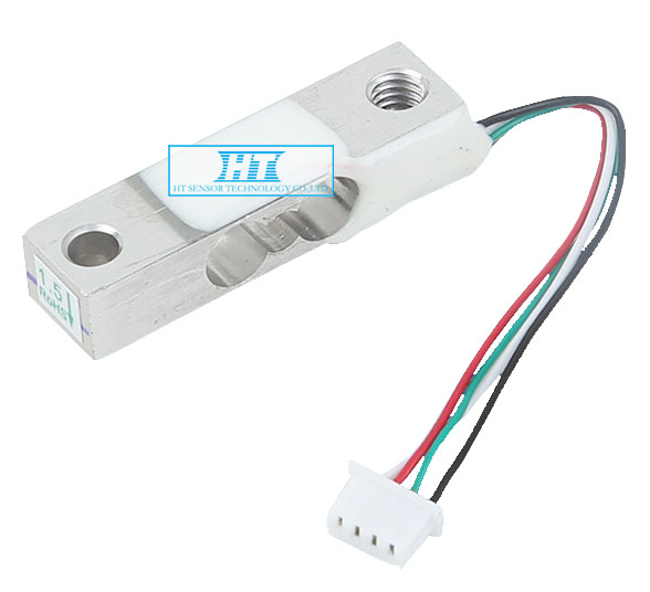 Tal220g Micro Load Cell With Connector